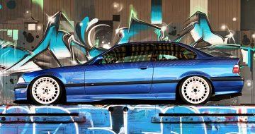 Llantas BMW E36, Selección de marcas y modelos ◁