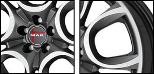 mak-torino-gun-metallic-mirror-detalle