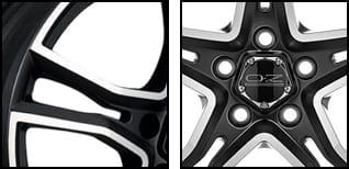 oz-adrenalina-matt-black-diamond-cut-detalle