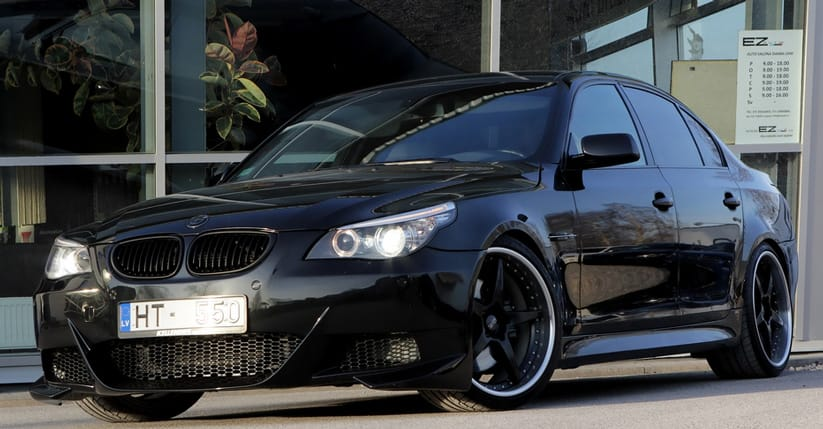 llantas-coche-oz-crono-iii-matt-black